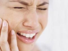Il dolore provocato dalla carie dentale